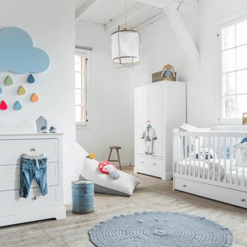 Babykamer Petite Amelie