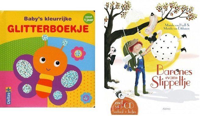 De magische wereld van het kinderboek op Het Fabeltjesbos.nl