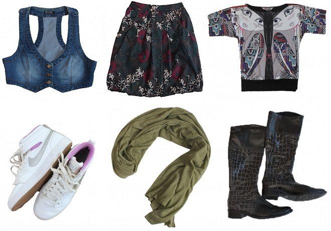 Hippe tweedehands merkkleding voor elke modebewuste vrouw