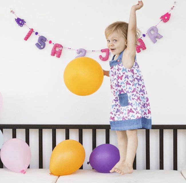Creëer een unieke plek met fairtrade kinderkamer decoratie