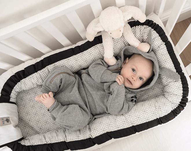 Mini & Momo breidt uit met originele musthaves voor baby's en kids