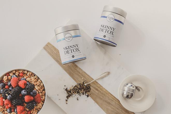Balans tussen innerlijk en uiterlijk met de theeën van Teatox