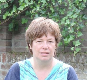 Anke van Aalani