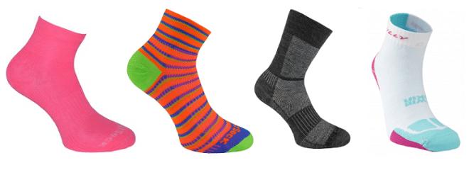 Nooit meer blaren dankzij de fijne sokken van de Wandelsok