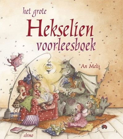 hekselien-voorleesboek