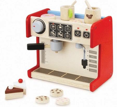 houten-koffiezetapparaat