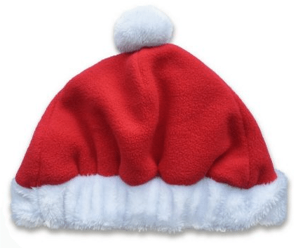 kerstmuts-baby