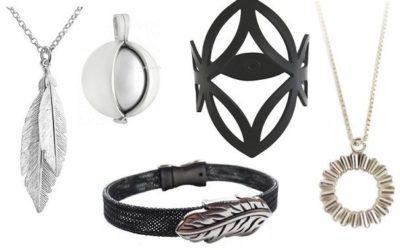 Met deze sieraden zie je er op je best uit tijdens de feestdagen