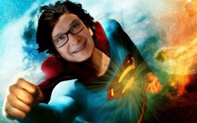 Meet: Superhelden-kinderkleding