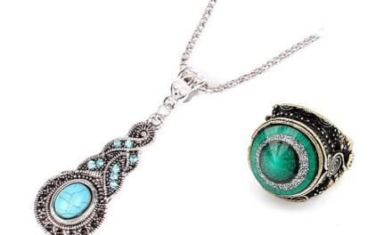 Vintage sieraden van Bijouterie Fleurie voor de klassieke schoonheid
