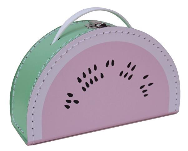 Watermeloen Koffertje