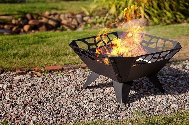Stijlvol je terras verwarmen?