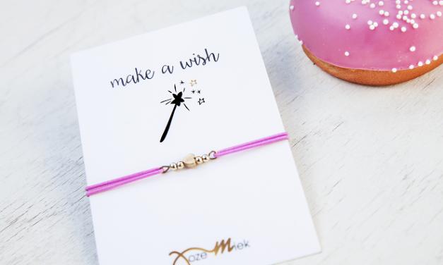 BeYou armbandjes: cadeaus met een boodschap