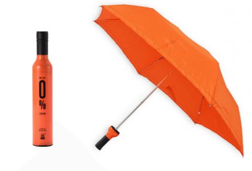Paraplu Isabrella Oranje