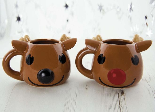 Rudolph mok