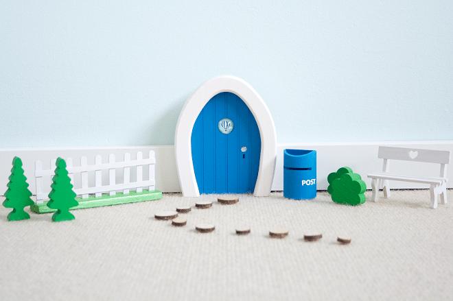 Eerlijk Speelgoed brengt kinderfantasie tot leven met Droomdeurtjes