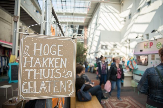 Feel good & Shop Event - Het leukste feelgood, lifestyle en shopevent van 2017