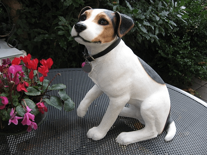 Geniet van unieke woondecoratie met deze top 10 hondenbeelden