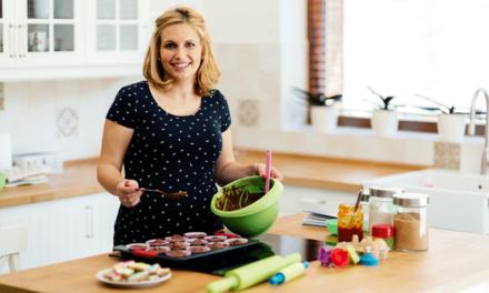 Verantwoorde en lekkere recepten tijdens de zwangerschap