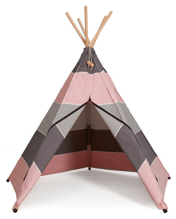 Hippie Tipi New North Rose