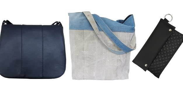Verras je grote liefde met een prachtige tas van Door Jolanda
