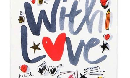Een mooie Valentijnskaart voor jouw droomprins(es)