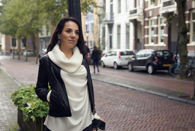 Webwinkel Kleding.Moving Zebra Lanceert Webwinkel Met Hoogwaardige Lijn Kasjmier