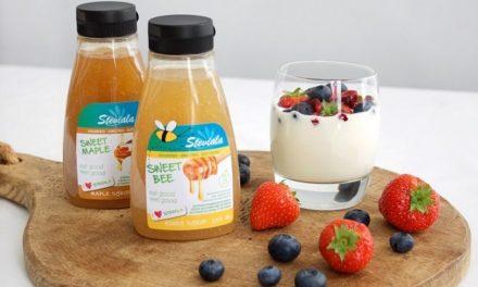 Gezond, verantwoord en toch zoet: de suikervervangers van Steviala