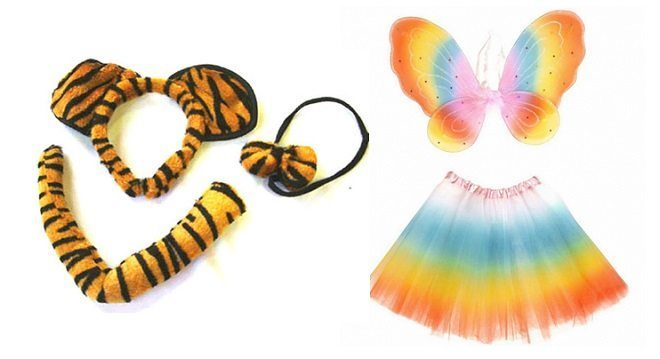 Carnaval accessoires