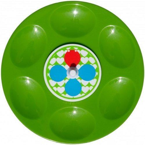 Mangigi groen - Gezinnig