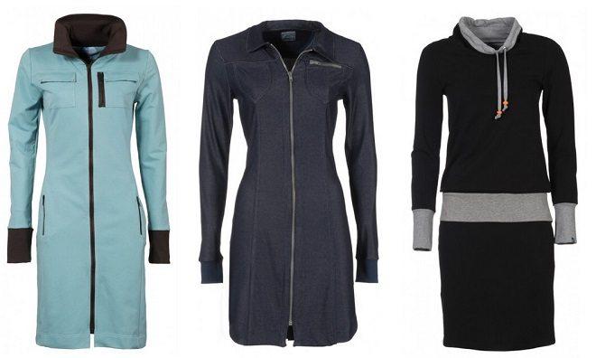 Kies voor stoer én stijlvol met de nieuwe jurken van Zendee