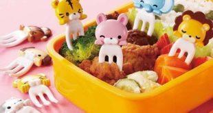 Dierenvorkjes De leukste lunch