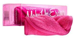 MakeUp Eraser Heavenly Pure