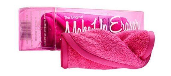 Perfecte gezichtsreiniging met de MakeUp Eraser van Heavenly Pure