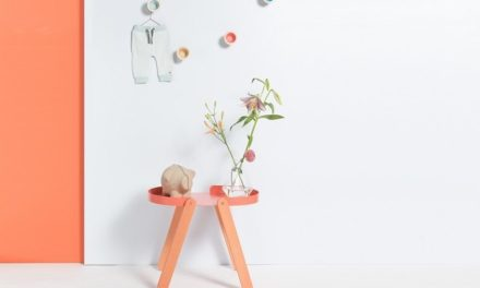 Sparen wordt nog leuker met de milieuvriendelijke TAMMY van PUIK Art