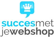Succes met je Webshop