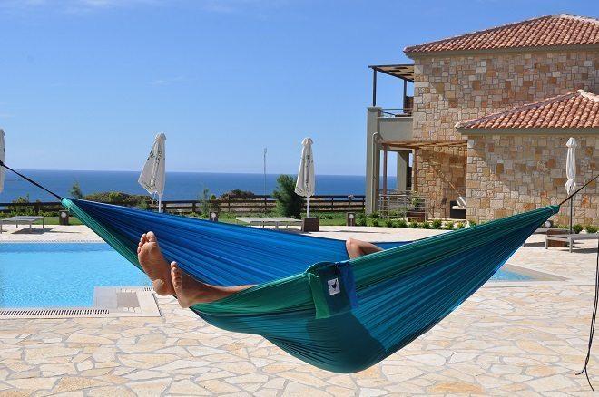 MoreThanHip garandeert vakantiegevoel met hippe lichtgewicht hangmatten