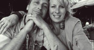 Aan de Punt brocante - Johan en Krista