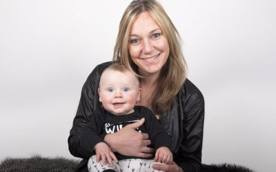 Meet: Babywinkel Zwart Wit