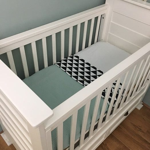 Verwelkom je kindje in stijl met luxe babyproducten