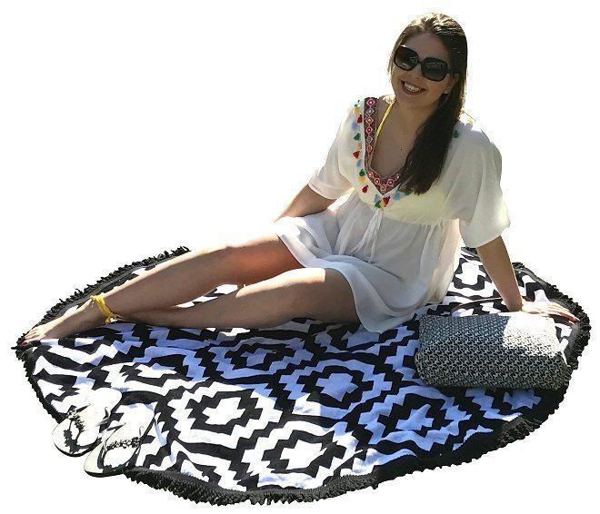 Jozemiek breidt Beach Collectie uit met trendy strandjurkjes