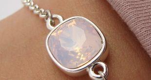 Jewels with Flair presenteert nieuwe collectie sieraden in trendy, zachte kleuren