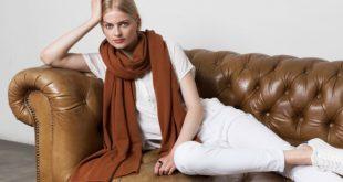 Sjaalmania lanceert vernieuwde Cosy collectie, geïnspireerd op modern, casual & chic