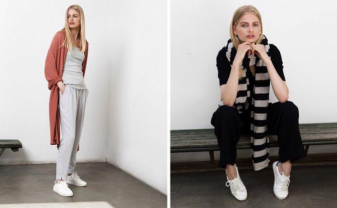 Sjaalmania lanceert haar vernieuwde Cosy collectie, geïnspireerd op modern, casual & chic