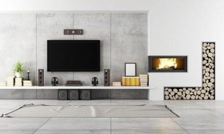 Wand- en tv beugels voor thuis of op kantoor