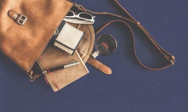 Handige tips om je handtas netjes en opgeruimd te houden