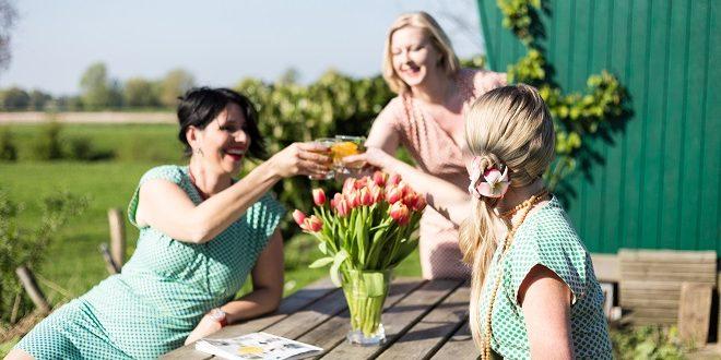 Heb jij je zomeroutfit al bij elkaar?