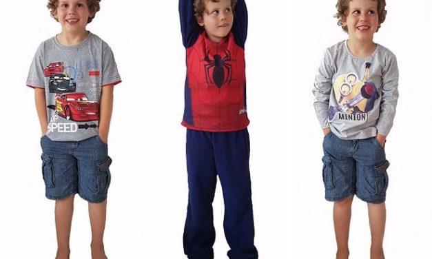 Ieder kind is een superheld
