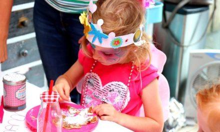 Kinderfeestje organiseren: Thuis of buiten de deur?