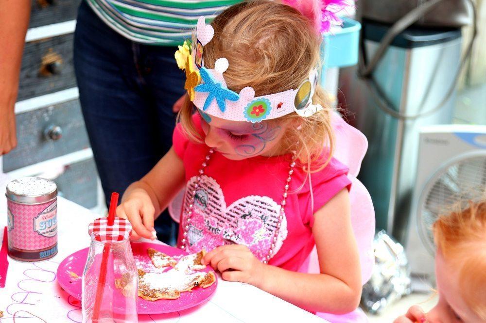 Kinderfeestje organiseren - Thuis of buiten de deur